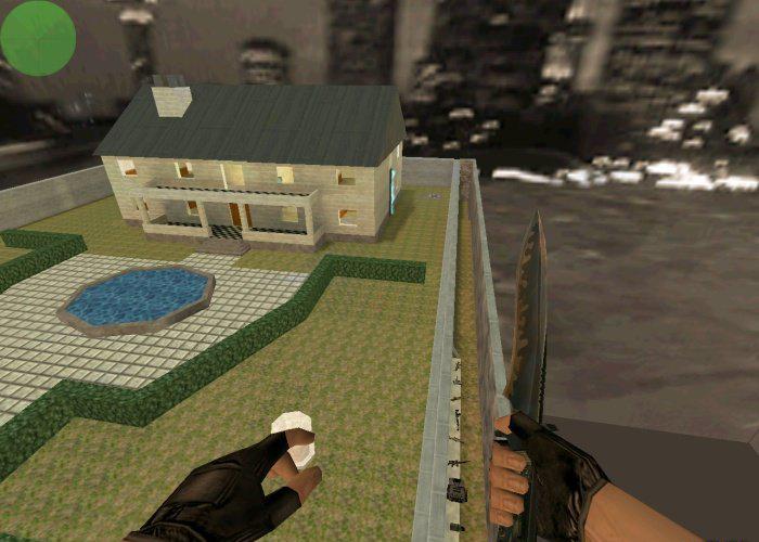Mansion Secret скачать карту - фото 3